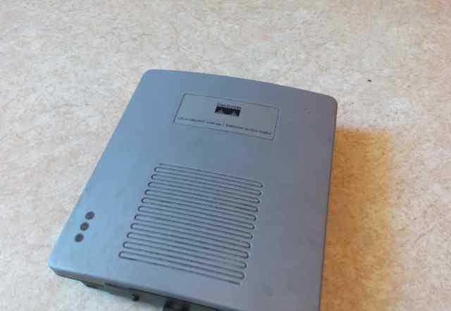 Точка доступа Cisco Aironet 1200 б/у