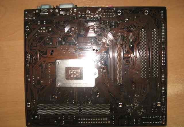 ASRock-H55M-LE Socket LGA1156