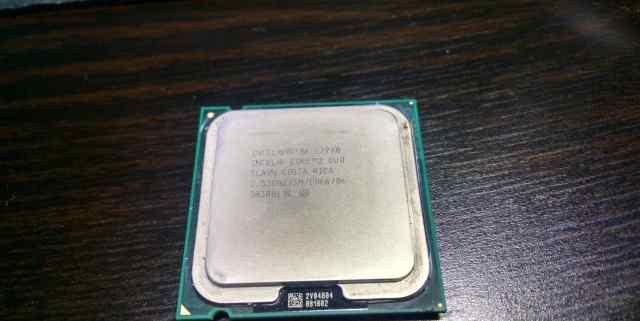 Intel Pentium E5300, Intel Core 2 Duo E7200