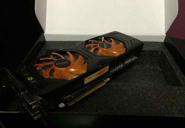 Zotac GeForce GTX 770 AMP. Edition