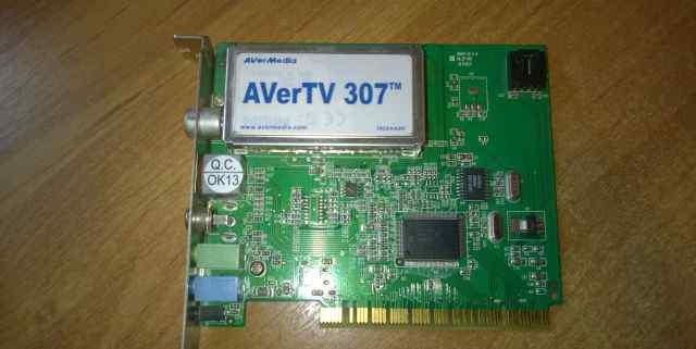 Aver TV 307 внутренний