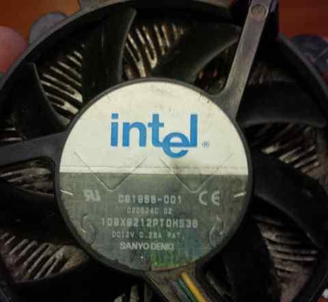 Core 2 duo E6300 1.86Ghz