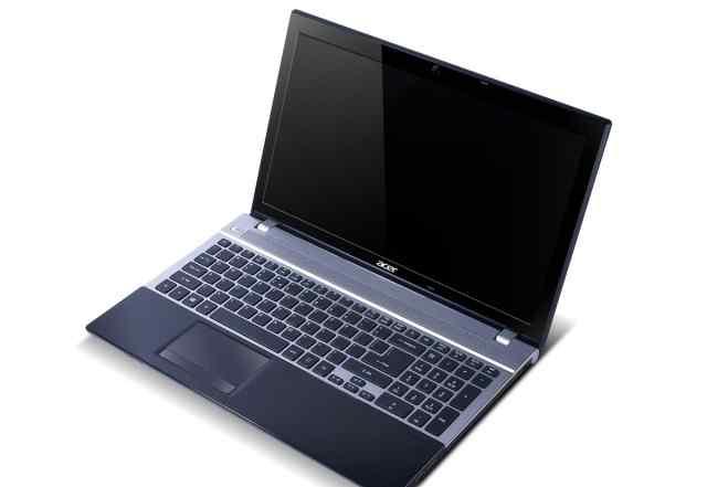Acer aspire v3-571g игровой