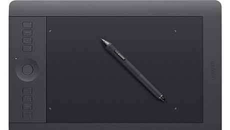 Графический планшет Wacom Intuos Pro M (PTH-651)