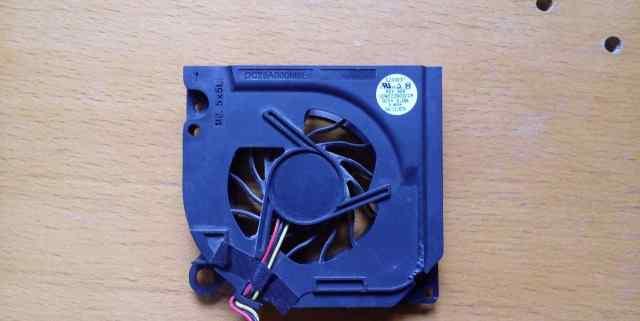 Вентилятор кулер для ноутбука Dell D630 D620
