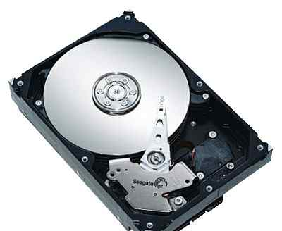 Seagate Barracuda 7200.11 320gb