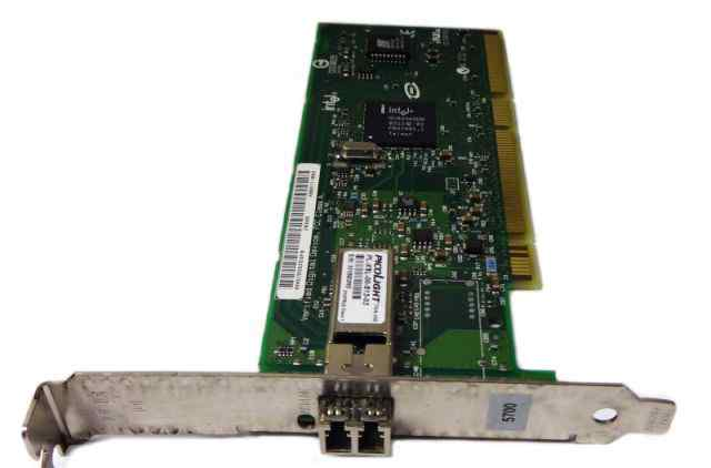 IBM Gigabit Ethernet-SX PCI-X Adapter