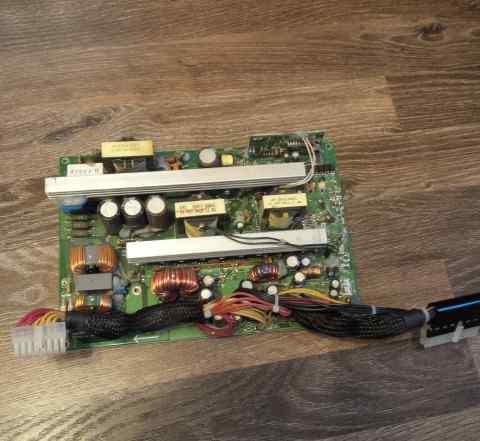 Блок питания от Apple Power Mac G5 600W без корпус