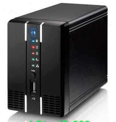 IconBit i-Stor iS608