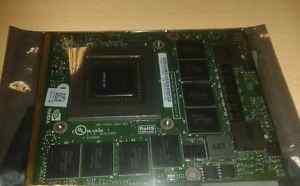 Новая nvidia Quadro k3100m 4gb gddr5