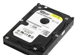 Жёсткий диск HDD Western Digital WD1600