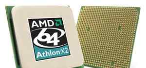 Процессор AMD Athlon 64 X2 4200+ Brisbane AM2