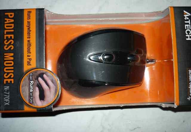 Мышь USB n-770fx