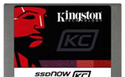 Kingston SSD SKC300S37A - 60гб
