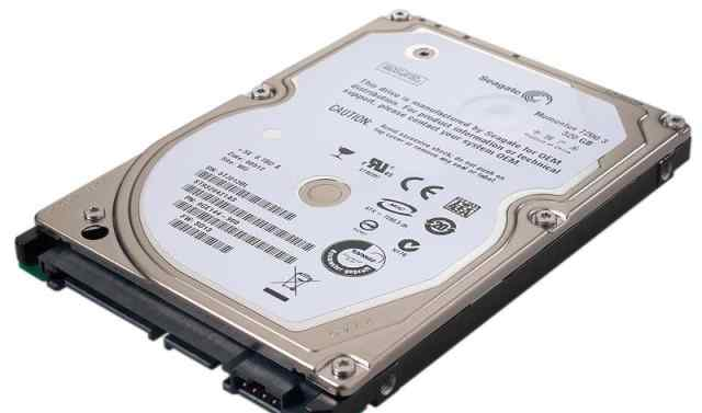 Seagate Momentus 7200.3 ST9320421AS 320 Гб