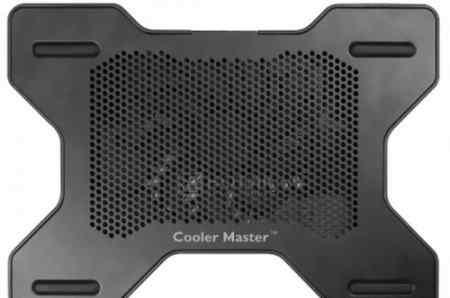 Охлаждающая подставка Cooler Master NotePal X-Lite
