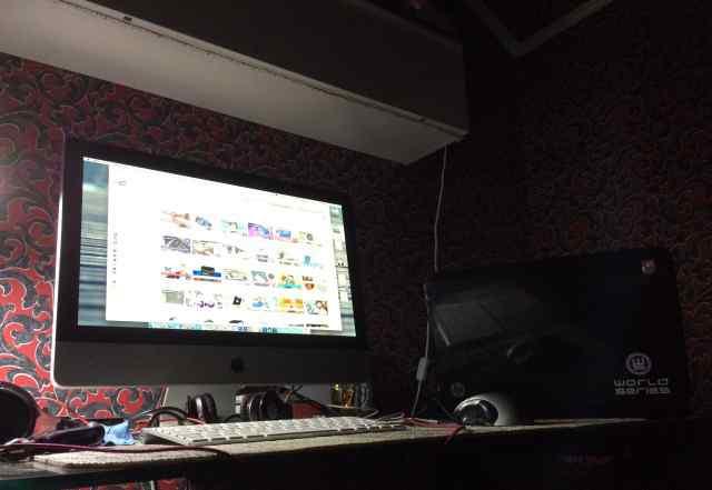 iMac 21.5