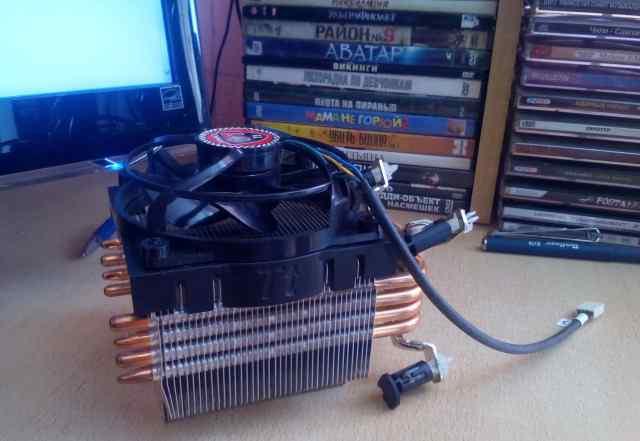 Кулер для процессора Thermaltake TMG i 1