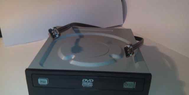 DVD-Rw дисковод для системного блока