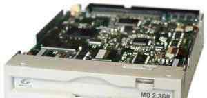 Магнитооптический привод Fujitsu MCJ3230AP