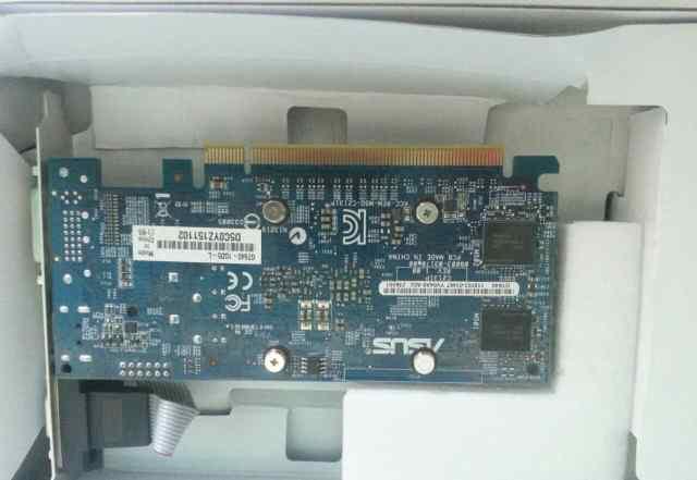 Asus geforce GT 640 1gb