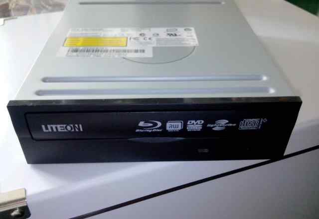 Привод Blu-ray Lite-On HES 208