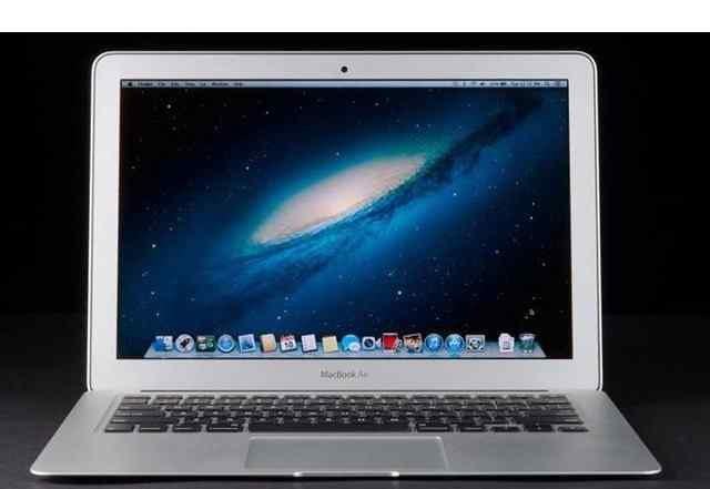 MacBook Air 13 2011 256 gb
