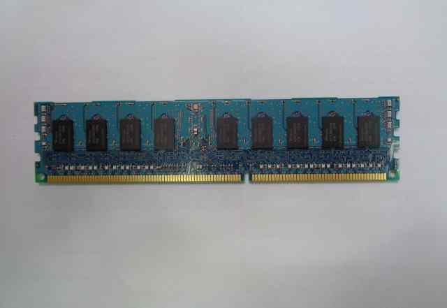 Оперативная память 4Gb PC3-10600 1333MHz DDR3 dimm