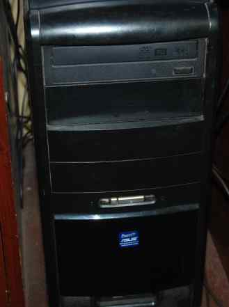 Системный блок Athlon 64 X2 2.21 GHz/4Gb/300Gb/DVD