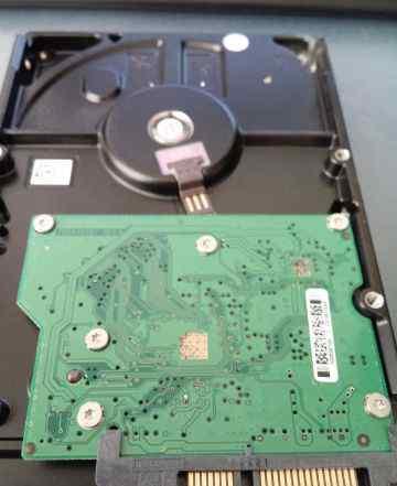 Жесткий диск Seagate 80Гб