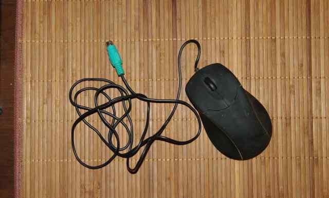 Мышь Defender M Gladiator 7030 Black (Optical)
