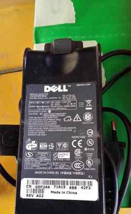 Блок питания для Dell 19.5V, 4.62А, 90W