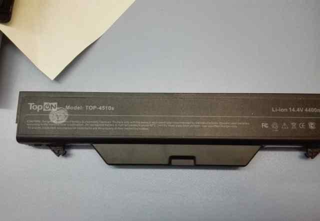 Батарея на HP ProBook 4510 4515s 4710 (TOP-4510s)