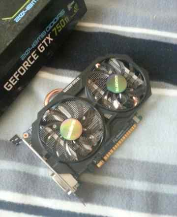 Gigabyte GeForce GTX 750 ti 2GB