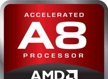 Процессор для ноутбука AMD A8-Series A8-3520M