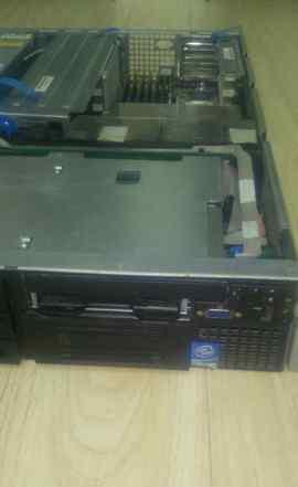 Сервер Intel P/N A81074-004 в стойку 5 hdd scsi