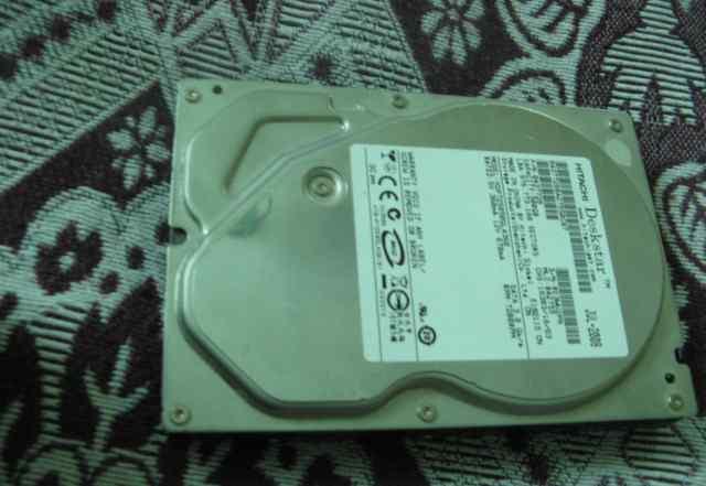 Жесткий диск б/у, 500Гб