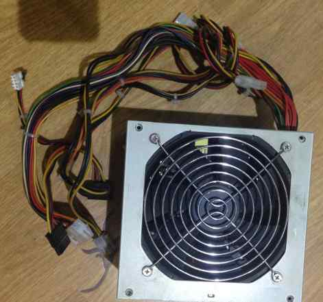 Блок питания Power Man IP-P300AJ2-0 300W