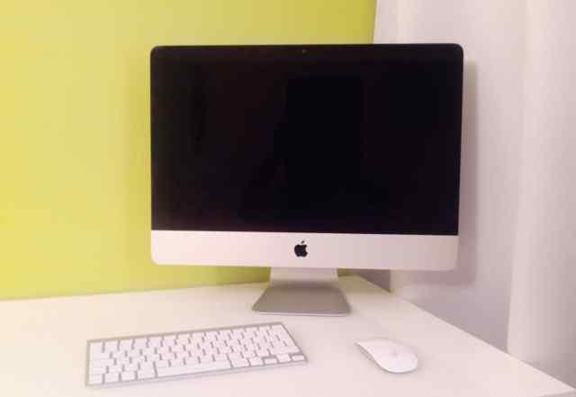 Apple iMac 21.5 2012 года