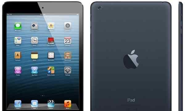 iPad mini a1490 корпус в сборе