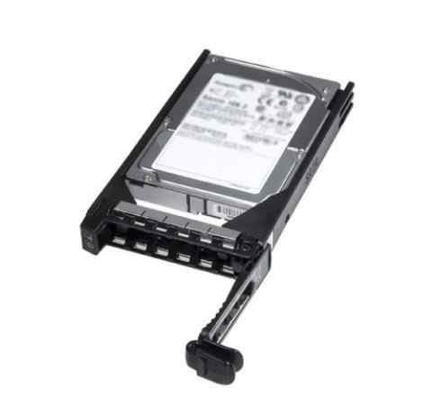 Жесткий диск Dell 146GB 2.5 15k 6G новый