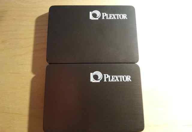 Твердотельный диск 266 Gb SSD plextor PX-256M5S