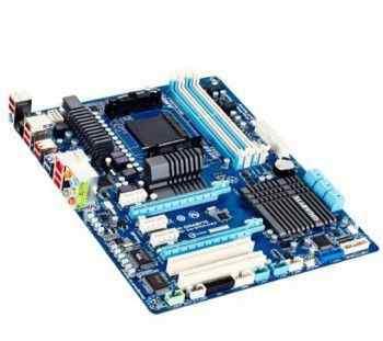 Мат. плата GigaByte GA-970A-UD3