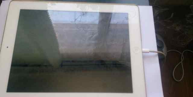 iPad 4 retina cellular 16gb