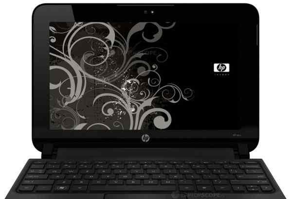 Нетбук HP Mini 110-4101er в отличном состоянии б/у