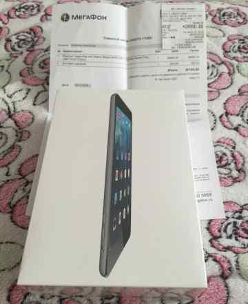 Apple iPad mini Retina 64Gb Wi-Fi + Cellular Black