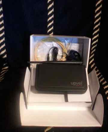 Upvel Wi-Fi роутер, 3G/LTE Wi-Fi роутер N150
