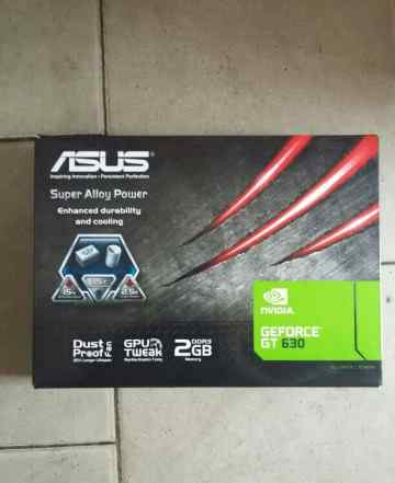 Asus Nvidia geforce GT630 2Gb DDR3