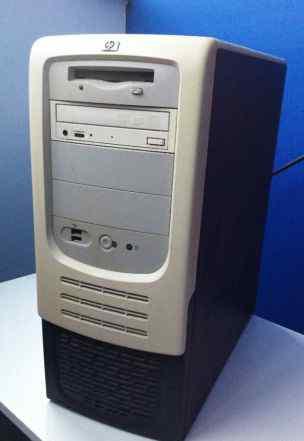 Компьютер HP Pentium 4