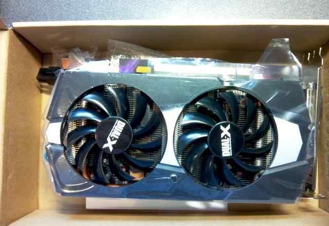 Видеокарта PCI-E Sapphire HD7850 2GB gddr5